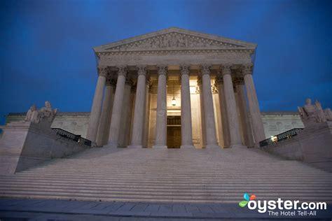 Search Dc Courts Supreme Court Building Capitol Hill Washington D C Oyster