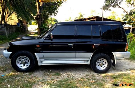security system 1990 mitsubishi pajero on board diagnostic system service manual how cars run 2004 mitsubishi pajero on board diagnostic system 2004