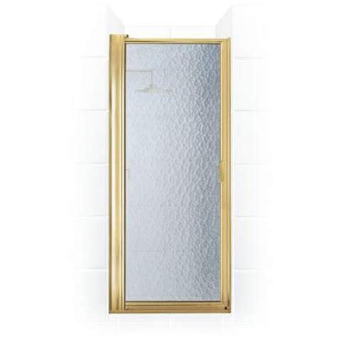 coastal shower doors paragon series 24 in x 65 5 8 in
