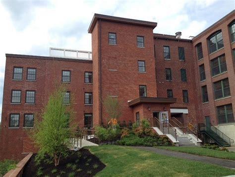boston general contractors boston general contractor completes atria marland place