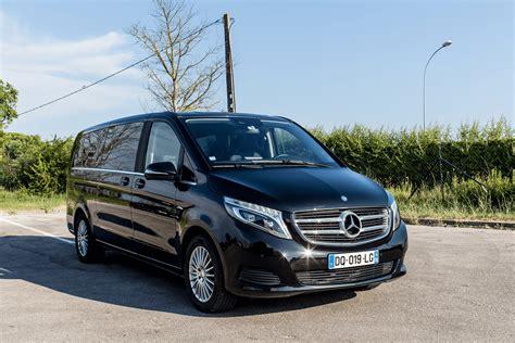 Mercedes V Class by Mercedes V Class