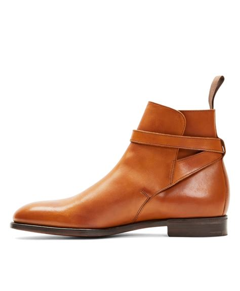 mens with boots new handmade jodhpurs boot real leather boot