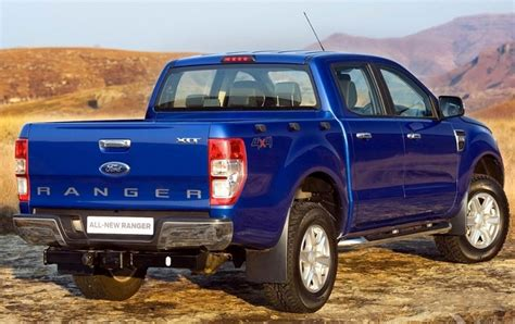ford ranger 2015 discovering the 2015 ford ranger