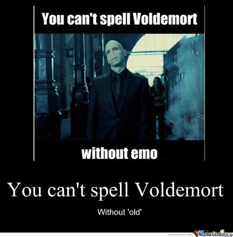 Voldemort Meme - lord voldemort quotes quotesgram