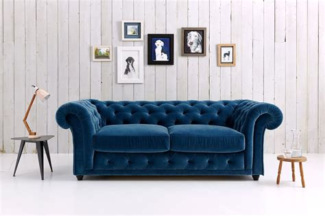 Velvet Chesterfield Sofa Bed Chesterfield Sofa Bed Churchill Your Home