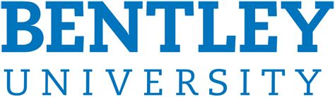 bentley university athletics logo file bentley university logo svg wikipedia