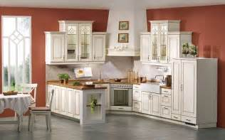 best kitchen paint colors with white cabinets decor