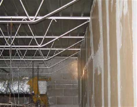 Metal Ceiling Joist by Fighter Fatality Investigation Report F2003 18 Cdc