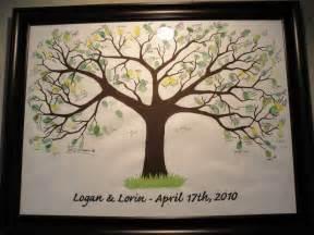 of lorin our wedding tree