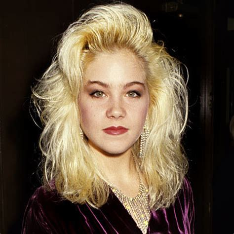 Christina Applegate's Changing Looks   InStyle.com