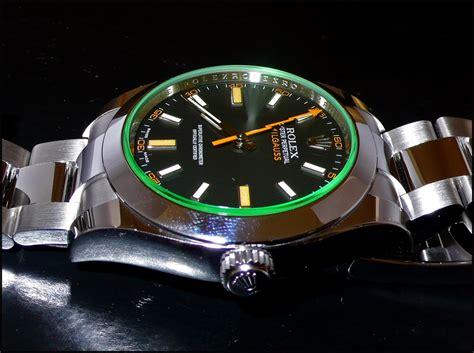 Rolex Millgauss rolex milgauss 116400 gv specs pictures watches news