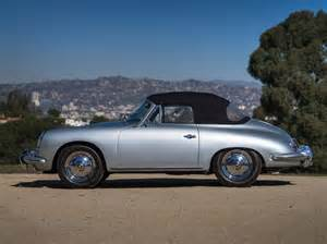 Porsche 1960 Roadster Classic 1960 Porsche 356b Roadster For Sale Classic