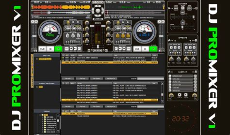 dj beat software free download full version free download dj promixer free audio players software