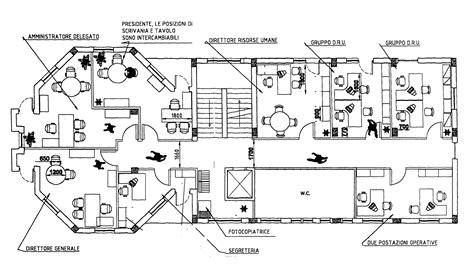 layout uffici layout arredi