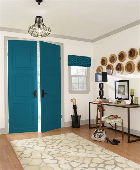sherwin williams auto paint colors oceanside sherwin williams paint color 2018 popsugar home