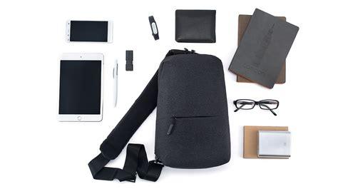 Tas Bag Kotak Pouch For Speaker Bluetooth Xiaomi Earphone Apple Iphone xiaomi tas selempang style original gray jakartanotebook