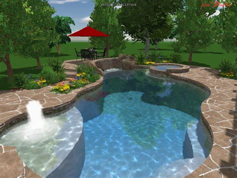 splash pool ideas residential pool construction big splash pool and spas