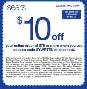Auto Tool World Discount Code Sears Coupons September 2015
