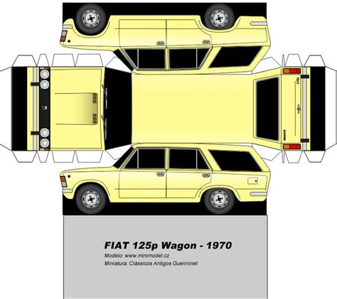 Papercraft Car - 1071 best car papercraft images on paper