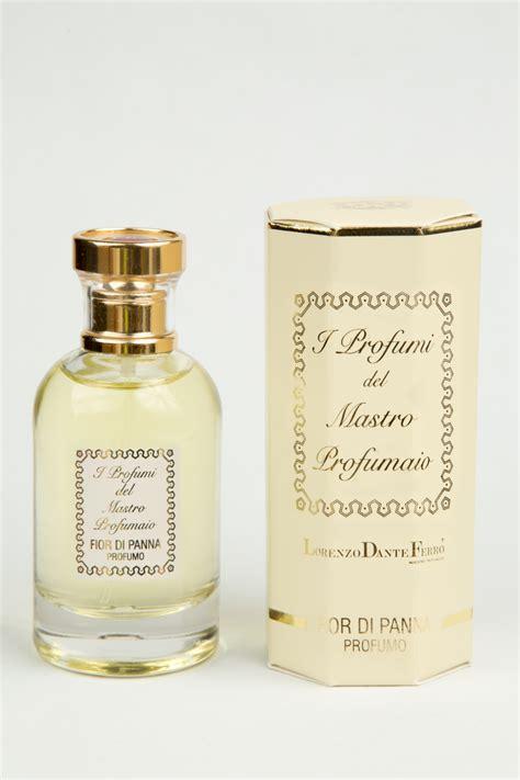 fior di panna fior di panna i profumi mastro profumaio perfume a