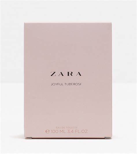 Parfum Zara Gardenia joyful tuberose zara perfume una nuevo fragancia para