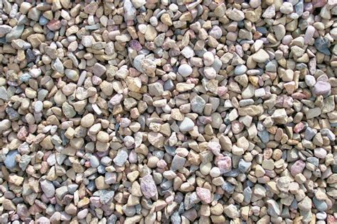 Washed Gravel Cost Sand Gravel