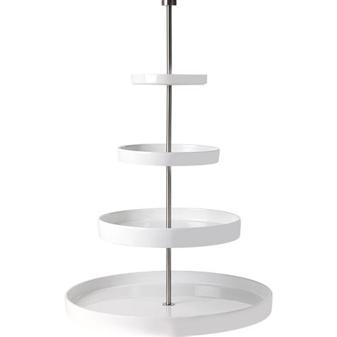 4 Laags Etagere