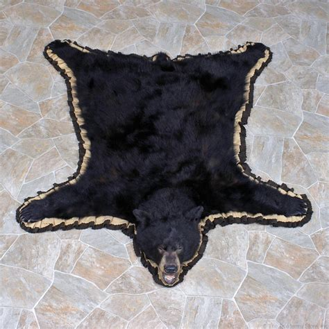 faux polar skin rug with rugs make you feel like you are petting an artic polar with faux skin rug