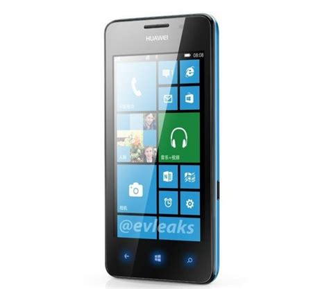 Hp Huawei Ascend W2 huawei ascend w2 a new promotional posted