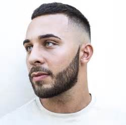 cool s hairstyles with beards