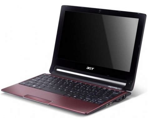 Laptop Acer Aspire One 10 Inch acer aspire one 533 10 inch netbook itech news net