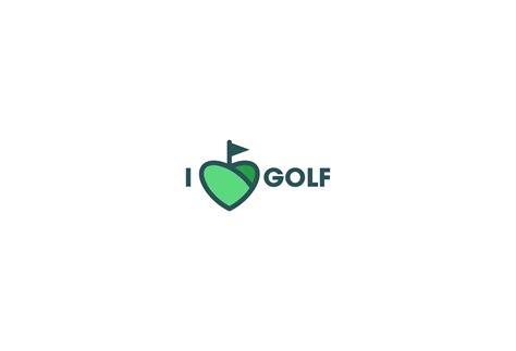 design a golf logo i heart golf shirt logos by nick philadelphia logo