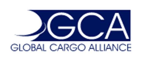 global cargo alliance gca a complete solution for