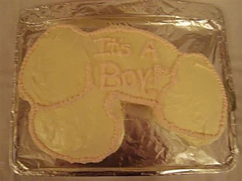 Baby Shower Cakes Wrong by Baby Shower Cakes Wrong The Laughing Stork