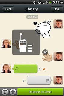 Blackberry Cina Semua Jenis free wechat terbaru untuk semua jenis hp