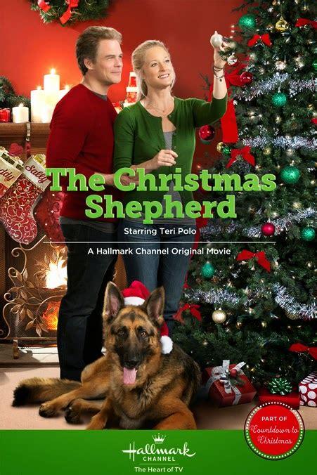 christmas movies the christmas shepherd hallmark lifetime christmas movie