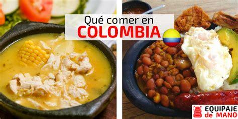 subsidio de alimentacion colombia 2016 comida colombiana 191 qu 233 comer en colombia equipaje de mano