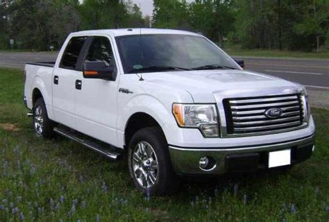2010 ford f150 for sale ford f150 edition 2010 mitula cars