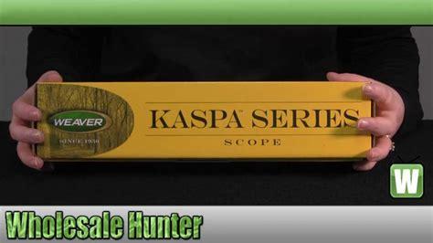 Telescope Weaver Kaspa Series 4 16x55 Mm weaver kaspa series 3 9x40mm dual x reticle rifle scope doovi