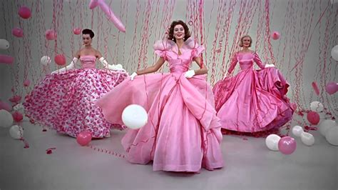 Audreys Pink Dress Now Up For Sale by Quot Think Pink Quot Song 1080p Hd Hepburn