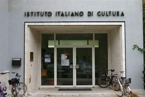 consolato colonia gba cad architettura integrata italian general