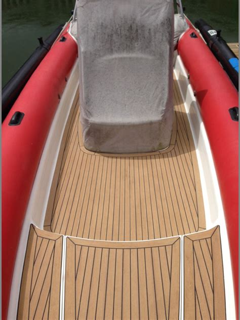 boat soft flooring replacing boat decking using pvc soft board pvc soft