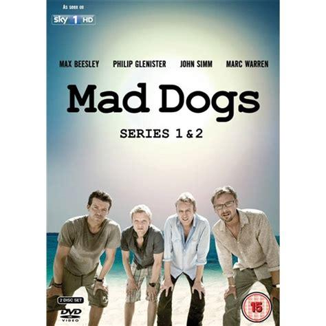 mad dogs tv show mad dogs season 1 2 tv series new dvd region 4 2 discs ebay