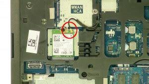 dell latitude e5450 lcd hinge non touchscreen removal and installation