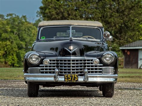 1942 cadillac coupe rm sotheby s 1942 cadillac series 62 convertible coupe