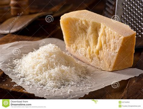 grated parmesan cheese stock photo image 52744264