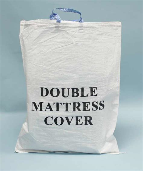 Moving Mattress Bag by Heavy Duty Protective Mattress Bags Handles Moving