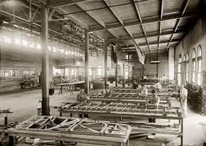 Cape Home Plans shorpy historic picture archive airplane factory 1918