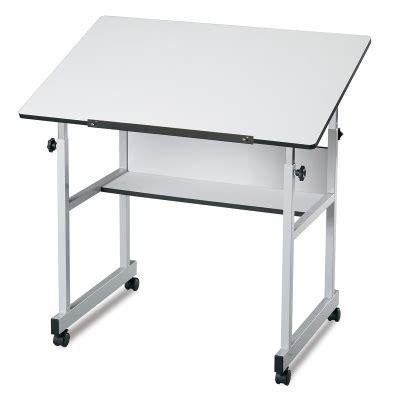 Blick Drafting Table Alvin Minimaster Table Blick Materials