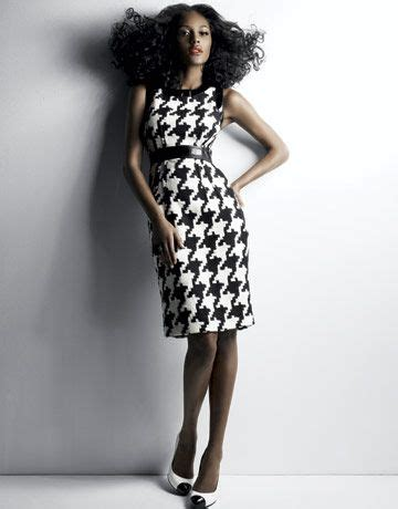 Dress Houndstooth 17 best ideas about houndstooth dress on